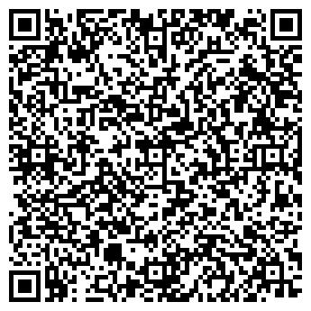 QR-код с контактной информацией организации ООО Одетекс