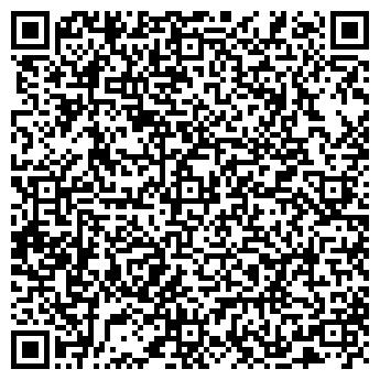 QR-код с контактной информацией организации ФЛП Покляченко В.В.