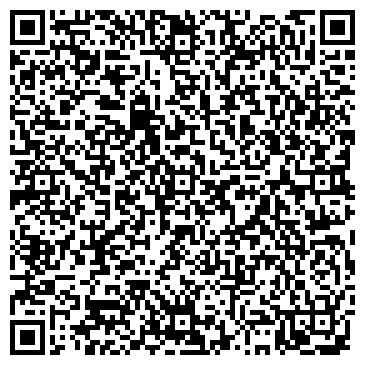 QR-код с контактной информацией организации ИП Щербаков А. А. Рыболовный интернет-магазин-склад