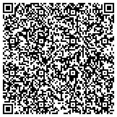 QR-код с контактной информацией организации Crazy Design - интернет - магазин необычных вещей