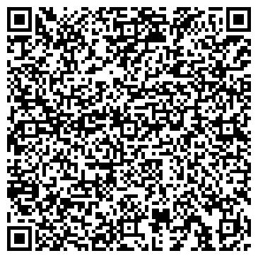 QR-код с контактной информацией организации ООО Центр Климат Украина