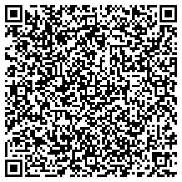 QR-код с контактной информацией организации ШТОРЫ, КАРНИЗЫ, ЖАЛЮЗИ