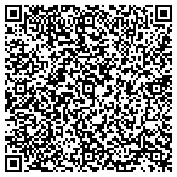 QR-код с контактной информацией организации ООО Леолон