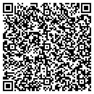 QR-код с контактной информацией организации ИП Сегень