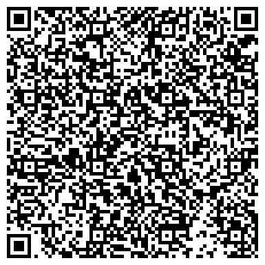 QR-код с контактной информацией организации ТОО «PLASTCOM GROUP»