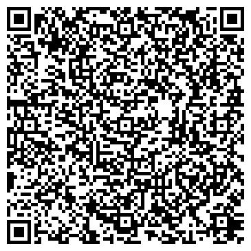 QR-код с контактной информацией организации Салон мебели и столярных изделий Maloni