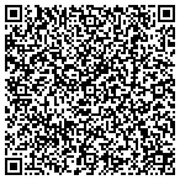 """QR-код с контактной информацией организации """"концерн Бакарасов"""" лако-красочный завод """"KAIZER"""""""