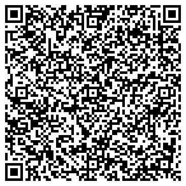 QR-код с контактной информацией организации Кованые изделия в Караганде