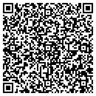 QR-код с контактной информацией организации NeverWet