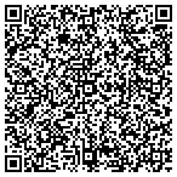 """QR-код с контактной информацией организации Мебельная фурнитура """"BRASS"""""""