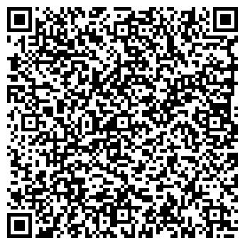 QR-код с контактной информацией организации ТЕХПРОМ ТПК