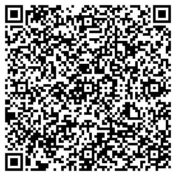 QR-код с контактной информацией организации ИП Груздов