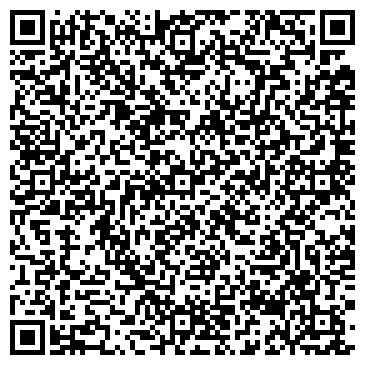 QR-код с контактной информацией организации Частное предприятие Студия мебели «Инновация»