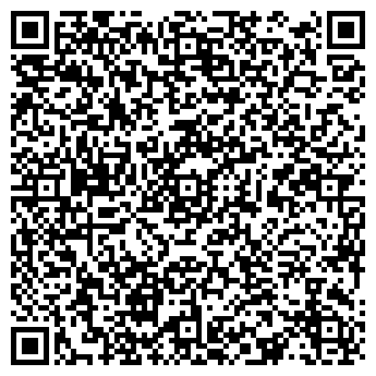 QR-код с контактной информацией организации ВК-ПромСтрой, Частное предприятие