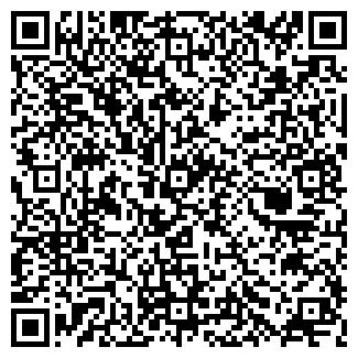 QR-код с контактной информацией организации ЗАО ВЕК