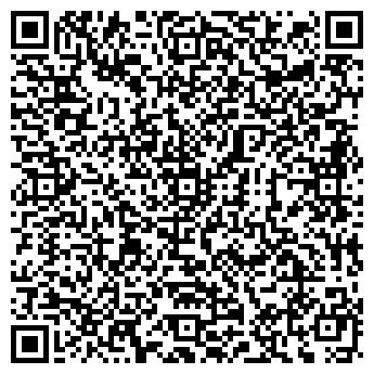 """QR-код с контактной информацией организации ЧТУП """"Аллавакс"""""""