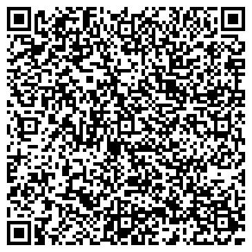 """QR-код с контактной информацией организации ЧПТУП""""ГомельТеплоСтрой"""""""