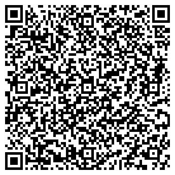 QR-код с контактной информацией организации ИП Архипов Д.В.