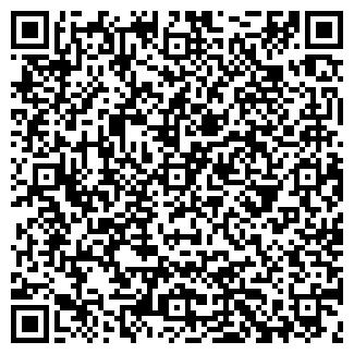 QR-код с контактной информацией организации ООО «ГИБ», Общество с ограниченной ответственностью
