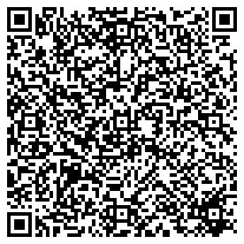QR-код с контактной информацией организации СКЛ Запад