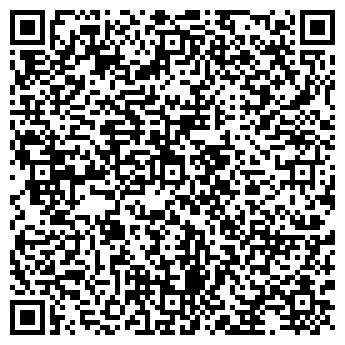 QR-код с контактной информацией организации Eurodach