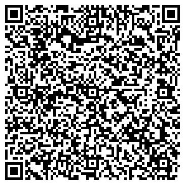 QR-код с контактной информацией организации Трикветра, ООО
