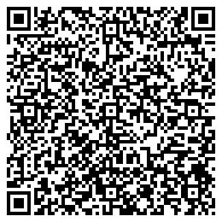 QR-код с контактной информацией организации ИСН ТОО