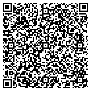 QR-код с контактной информацией организации ИНТУЛ ТРЕЙДИНГ