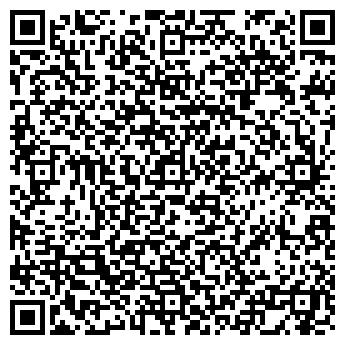 QR-код с контактной информацией организации Чистота линий, ООО
