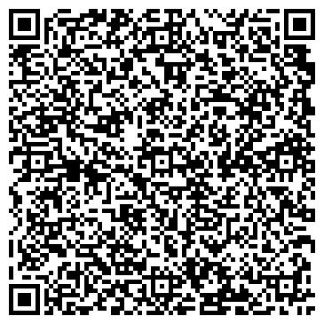 QR-код с контактной информацией организации Смолмебель, ИП