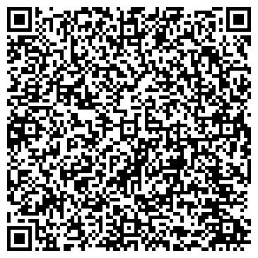 QR-код с контактной информацией организации БелПересвет, ЧПТУП