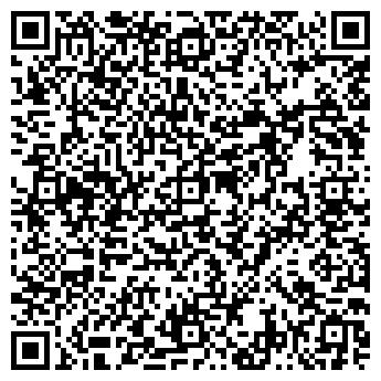 QR-код с контактной информацией организации ТЕХНОХИМ НПФ
