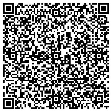 QR-код с контактной информацией организации Городник, частное предприятие