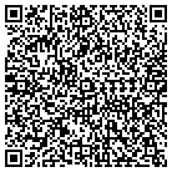 QR-код с контактной информацией организации Вахнин И.П., ИП