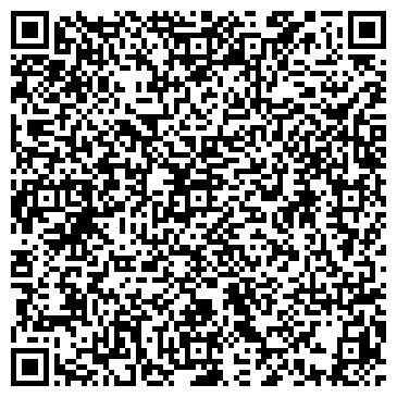 QR-код с контактной информацией организации Трансжелезобетон, ЧП