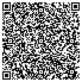 QR-код с контактной информацией организации Будалекс, ЧТУП