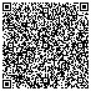 QR-код с контактной информацией организации Вланик-строй, УП