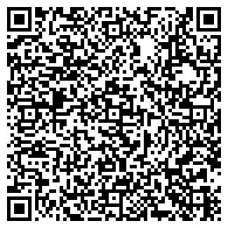 QR-код с контактной информацией организации Мирленд, ООО