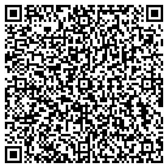 QR-код с контактной информацией организации Милпитас, ООО