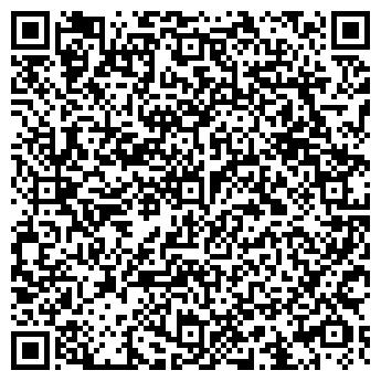 QR-код с контактной информацией организации Форсетстрой, ОДО