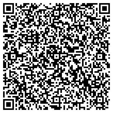 QR-код с контактной информацией организации АкрилКолор, ООО