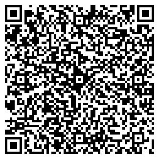 QR-код с контактной информацией организации Текнос