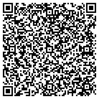 QR-код с контактной информацией организации Харитонов, ИП