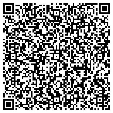 QR-код с контактной информацией организации Промстройдрев,ЗАО