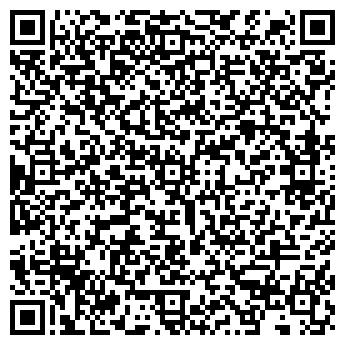 QR-код с контактной информацией организации Севилстрой, ООО