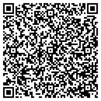 QR-код с контактной информацией организации ОЛМАТЕКС