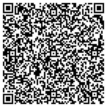 QR-код с контактной информацией организации Белславтекс, ЧУП