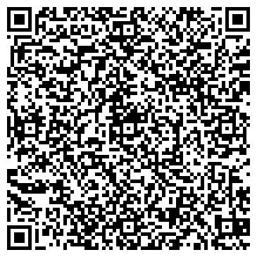 QR-код с контактной информацией организации Галерея лестниц, ЧПТУП
