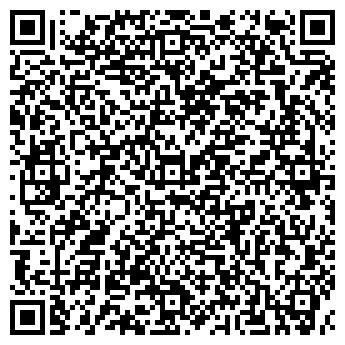 QR-код с контактной информацией организации Огородников Э., ИП
