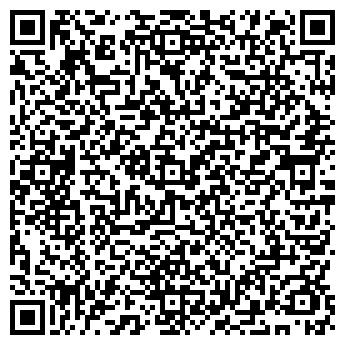 QR-код с контактной информацией организации Валентинович, ИП